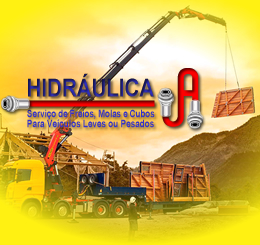 hidraulicaja260a
