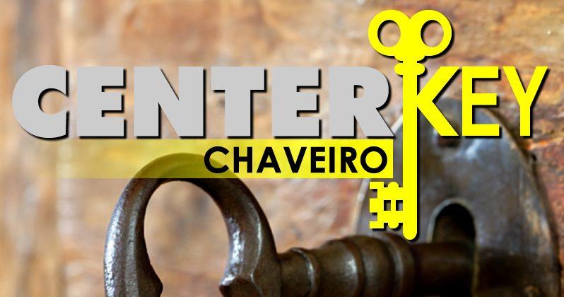 Chaveiro Center Key em Três Lagoas.