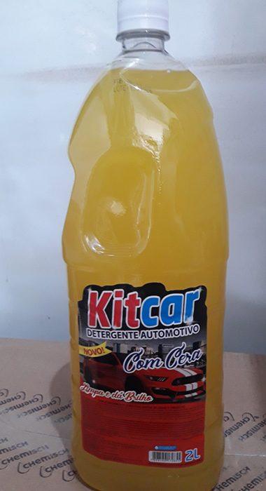 kitcar