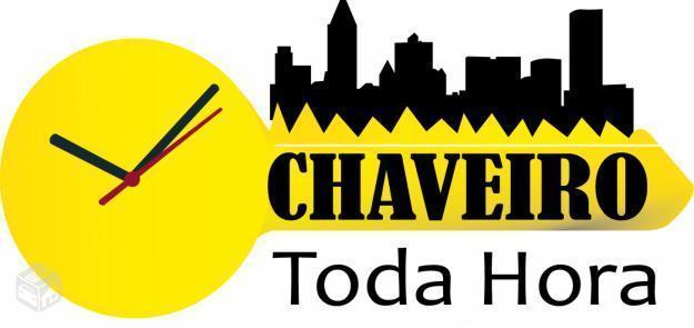 Chaveiro center key Três Lagoas.